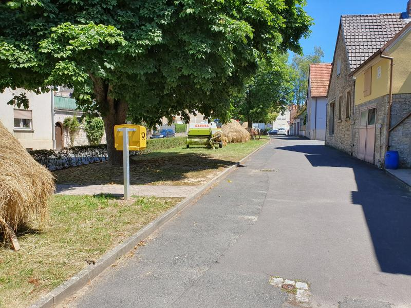 Randersackerer Straße